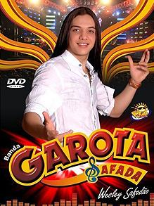 Capa do novo dvd da banda!